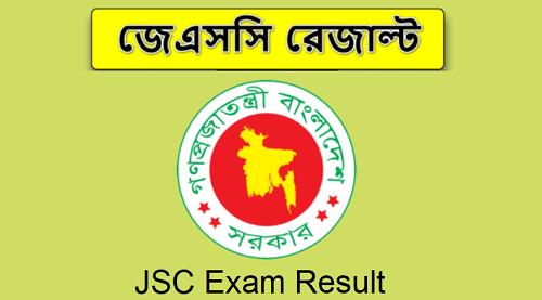 JSC Result 2020